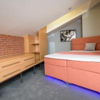A perfect option for people who want to enjoy a romantic stay in Kosice