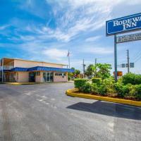 Rodeway Inn Fort Pierce I-95