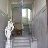 SASSI BLU, hotell i Turin