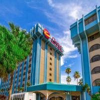 Clarion Inn & Suites Miami International Airport