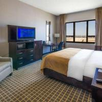 Clarion Inn & Suites Miami International Airport, hotel v Miami