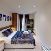 Central Perks Apartment (sleeps 4), hôtel à Hull