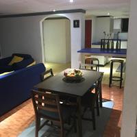 2 Bedroom Duplex Apartment