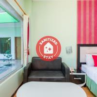 OYO 3749 Hotel Global Inn Syariah, hotel near Juanda International Airport - SUB, Sedati