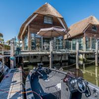 Nautic Rentals - Watervilla's Zuiderhoeve