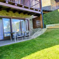 Acogedora casa adosada con fantásticas vistas panorámicas