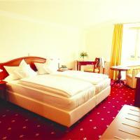 Villa Hochdörfer Gästehaus, Hotel in Landau in der Pfalz
