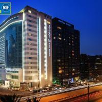 Golden Tulip Doha Hotel, hotel sa Doha