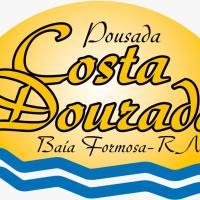 Pousada Costa Dourada, hotel in Baía Formosa