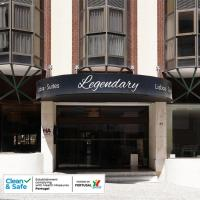 Legendary Lisboa Suites