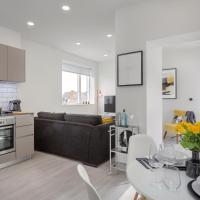 Luxury Serviced Apartments Stevenage, Hertfordshire