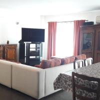 DUPLEX VISTAS DE HAEDO, hotel en El Palomar