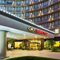 Crowne Plaza Hotel Portland-Downtown Convention Center, hotel in Portland