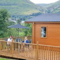 The Woods, hotel in Tillicoultry