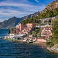 Hotel Capo Reamol, hotel in Limone sul Garda