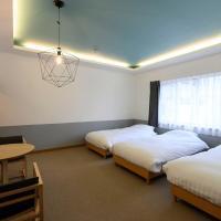 BEYOND HOTEL Takayama 4th - Vacation STAY 99852