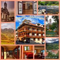 Hostal Eterna Juventud, hotel em Vilcabamba