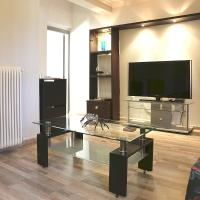 Greg's apartment, hotel in zona Aeroporto di Ioannina - IOA, Ioannina