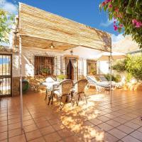 Majestic Villa in Maro with Private Pool