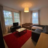 Contemporary Victorian 3 Bed in Zone 1 within the heart of London - moments away from Soho!