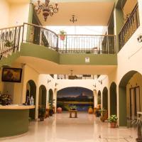 Hotel Morelos Colima