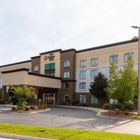 Best Western Plus North Savannah, hotel in Port Wentworth