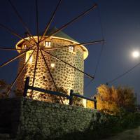 Windmill Studios, hotel in Livadi