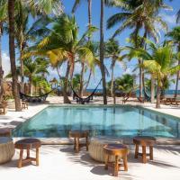 Selina Poc Na Isla Mujeres, hotel en Isla Mujeres