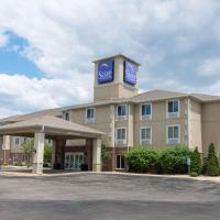 Sleep Inn & Suites Washington, hotel in Washington