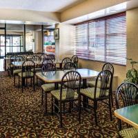 Quality Inn Takoma Park, hotel in Takoma Park