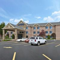 Comfort Inn & Suites Taylor