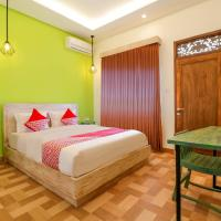 OYO 2679 Exis Tropical And Spa, hotel in Sanur