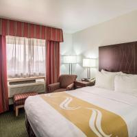 Quality Inn Belgrade, hotel in Belgrade