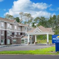 Microtel Inn & Suites by Wyndham Amsterdam, hotel in Amsterdam