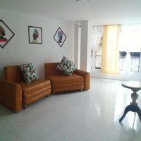 Apartamento en San Rafael, hotel in San Rafael