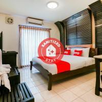 OYO 952 Ocean Gold Card Ayutthaya, hotel in Phra Nakhon Si Ayutthaya
