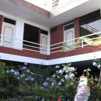 Hospedaje Playa Pulpos, hotel in Punta Hermosa