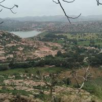 Wilderness Hampi sanapur