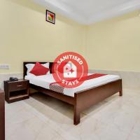 OYO 46589 Hotel Shivam Paradise, hotel in Shivpurī