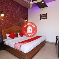 OYO 69990 The Villain, hotel near Maharana Pratap Airport - UDR, Dabok