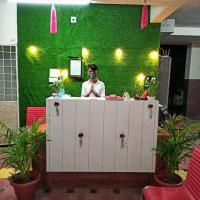 Hotel Relax Inn, hotel near Dr. Babasaheb Ambedkar International Airport - NAG, Nagpur
