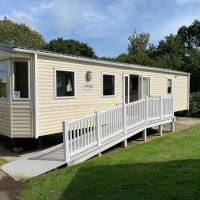 Accessible Wheelchair Friendly Caravan, LG24, Shanklin, Isle of Wight