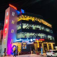 Hotel Valley Inn Udaipur