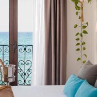 Hostal Boutique - Casa del Mar - Altea, hotel en Altea
