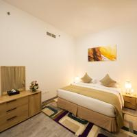 Rose Dream - Two Bedroom Furnished Apartment, Jumeirah Village Circle