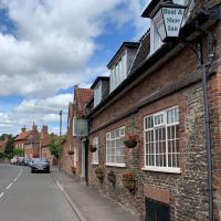 The Boot and Shoe Inn, hotel in Flintham