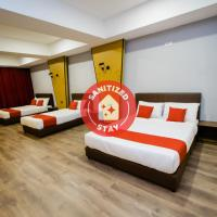 OYO 89456 V Motel, hotel in Sibu