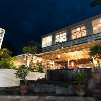 DiAtas by Art Café Bumbu Bali