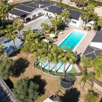 Elche Garden Resort