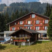 Berghotel Langis
